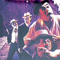 Freakshow - The Tiger Lillies