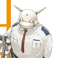Monju, au service de la justice - Hiroki Miyashita
