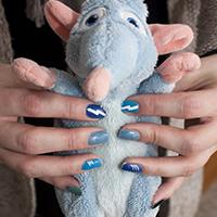 Manucure : Got the Blues