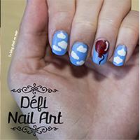 Défi Nail Art #1