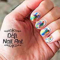 Défi Nail Art #4