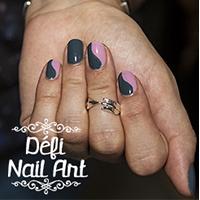 Défi Nail Art #5