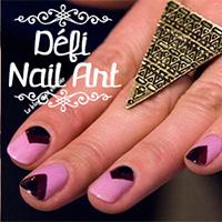 Défi Nail Art #7