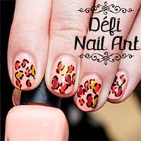 Défi Nail Art #10
