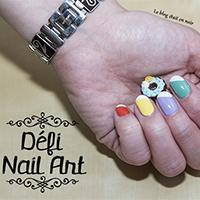 Défi Nail Art #12