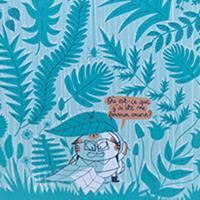 Michel, un chat sauvage - Leslie Plée