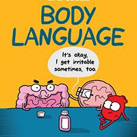 Heart and Brain 3: Body Language