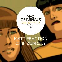 Sex Criminals 4: Fourgy!