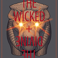 The Wicked + The Divine 6: Imperial Phase 2