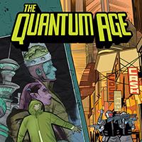 The Quantum Age 1