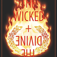 The Wicked + The Divine 8: Old Is The New New