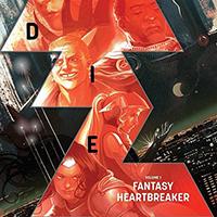 Die 1: Fantasy Heartbreaker
