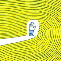 La main à cinq doigts