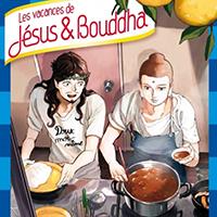 Les vacances de Jésus & Bouddha 15
